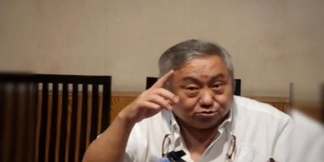 Ingatkan Ade Armando, Tokoh Tionghoa: Kita Sudah Rukun Pak, Jangan Disekat-sekat Lagi