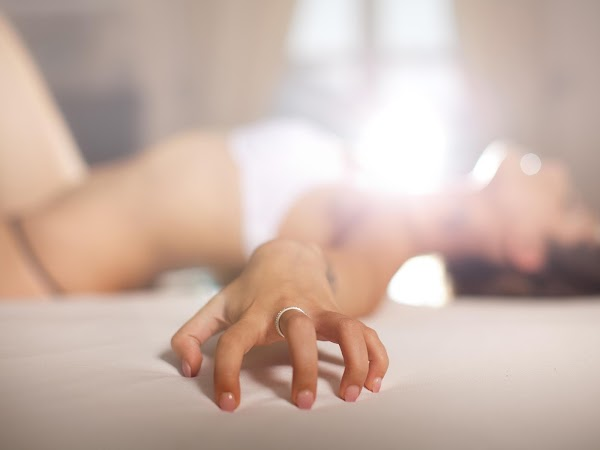 Ini Alasan Mengapa Wanita Susah Orgasme