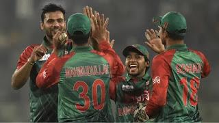 Bangladesh vs UAE 3rd Match Asia Cup T20 2016 Highlights