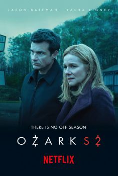 Ozark 2ª Temporada Torrent – WEB-DL 720p Dual Áudio