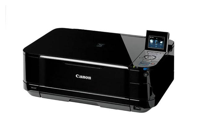 Canon PIXMA MG5200 Driver Download and Manual Setup