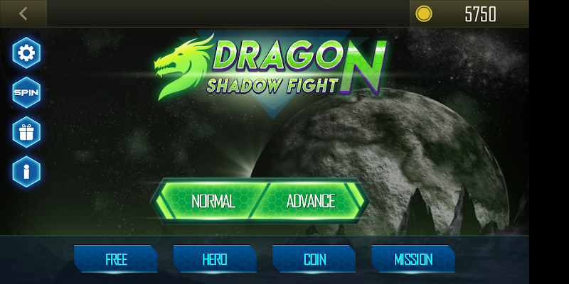 Dragon Ball Z shadow fight new game download