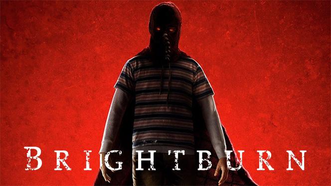 Brightburn Hijo de la oscuridad (2019) Web-DL 1080p Latino-Ingles
