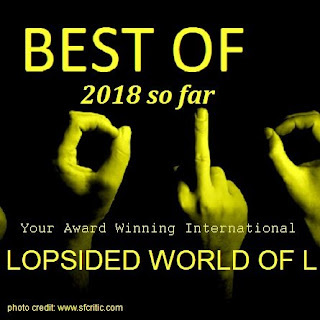 June16 Lopsided World of L - RADIOLANTAU.COM