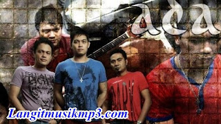 Download Lagu Ada Band Full Album Mp3 Top Hitz Update Terbaru Rar