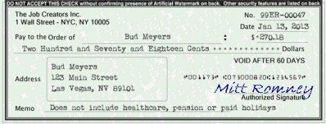 Raising Minimum Wage Will Cut Government Spending Bud Meyers
