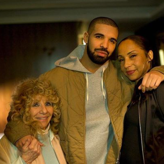 Drake's Mom, Sandi Graham - Age, Wiki, Birthday, Bio