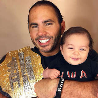 TNA WWE Matt Hardy TNA E3 Jeff Injuction