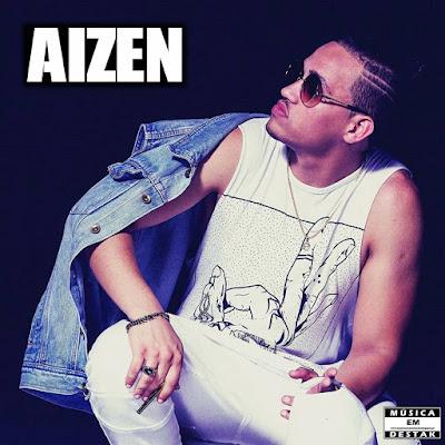 Aizen (Trigo Limpo) - Prazer (Hip-hop /Rap)