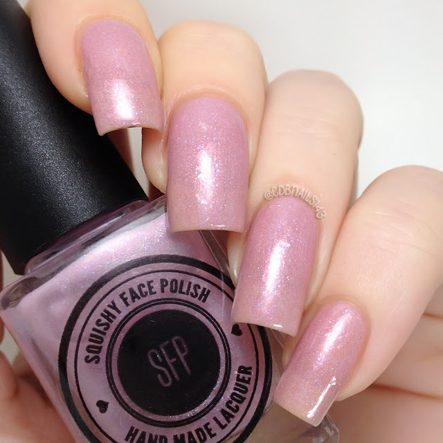 Squishy Face Polish-Mon Cheri Petite