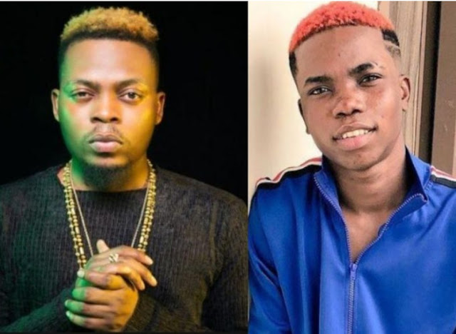 Lyta Finally Narrates What Happened Between Him And Olamide (Watch Video)