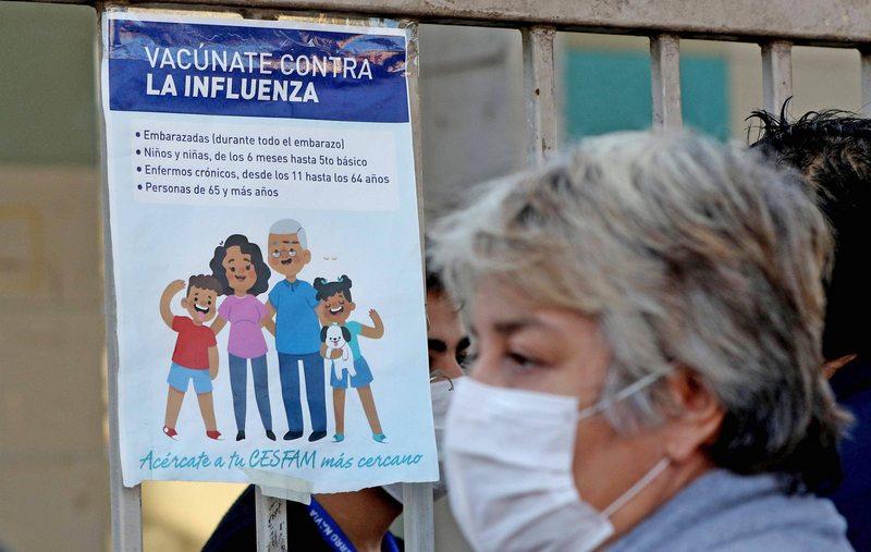 Por qué hay que esperar 14 días entre las vacunas del Covid-19 y de la influenza