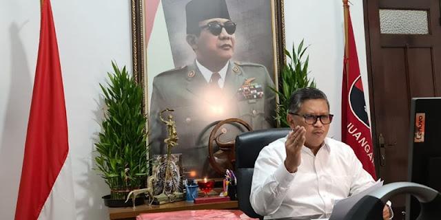 Tolak Impor Satu Juta Ton Beras Cara PDIP Melepaskan Diri Dari Jokowi