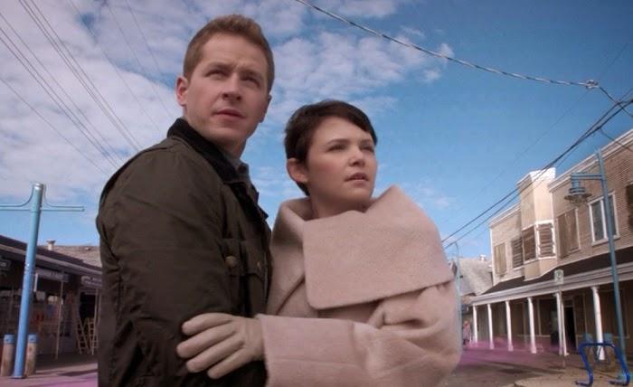 Neko Random: Once Upon a Time (TV Series) Season 2 Review