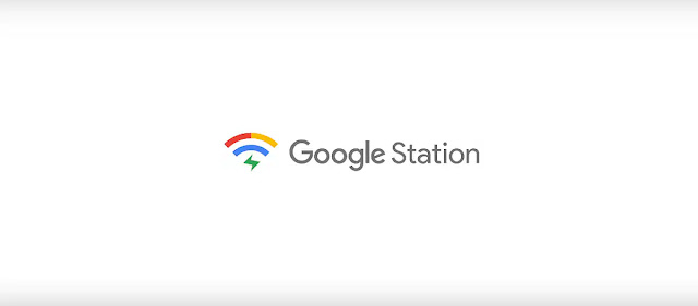 Google Station Free Wi-Fi Service , google Product