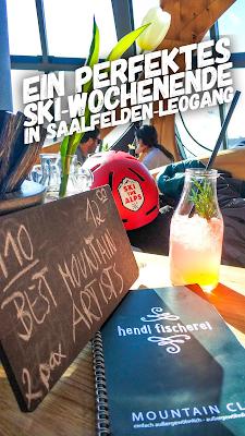 Skifahren in Saalfelden-Leogang | Entdecker im SalzburgerLand | Pistenspaß und Skitour in Saalfelden Leogang