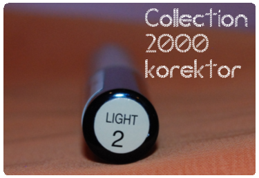 korektor light 2