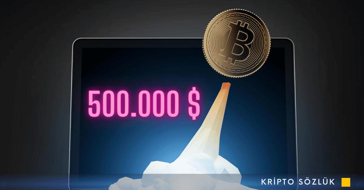 Winklevoss: Bitcoin 500.000 Dolar Olabilir