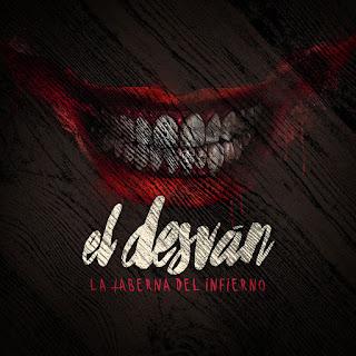 El Desván, La taberna del infierno, nuevo disco ya disponible