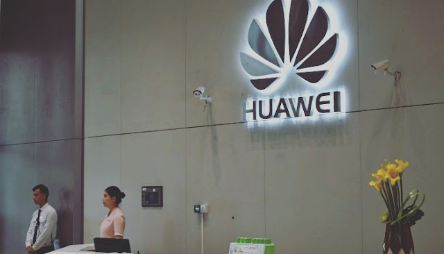 The United States has announced a change to the ban on US companies from working with Huawei