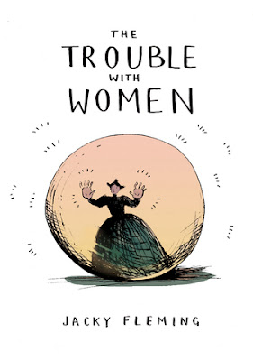 The Trouble with Women by Jacky Fleming (WildmooBooks.com)