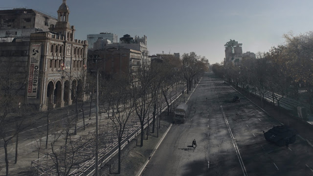 Madrid en La Valla