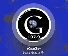 Suara Gracia FM 107.9 Wlingi Blita