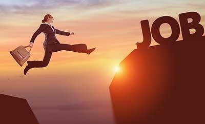 Tips mengikuti job fair