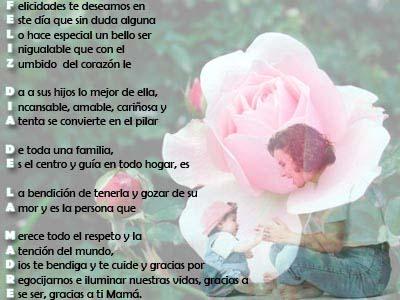 Uncinlighchant Dia De San Valentin Poemas Para Mama
