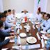 Delegación de funcionarios y empresarios de Qingdao, China visita Mérida