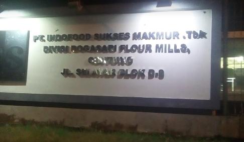 Loker Pt Indofood Divisi Bogasari Mm2100 Cibitung Terbaru 2021