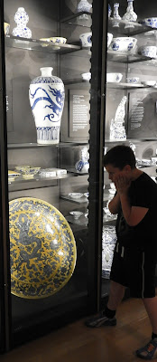 british museum chinese ceramics exhibition