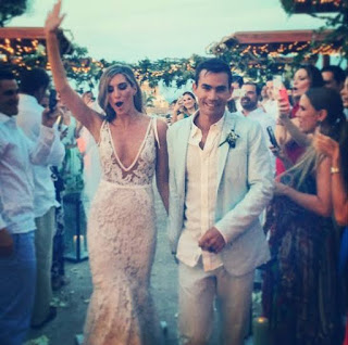 Maria And Camilos Fun Filled Colombian Wedding