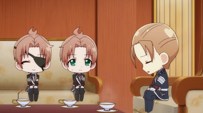 Assistir Taishou Chicchai-san Episódio 03, Taishou Chicchai-san Episódio 03 Legendado Online, Taishou Chicchai-san Episódio 03 Legendado HD, Animes ,