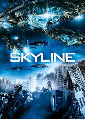 Skyline 2010 Dual Audio Hindi 720p BluRay 800mb