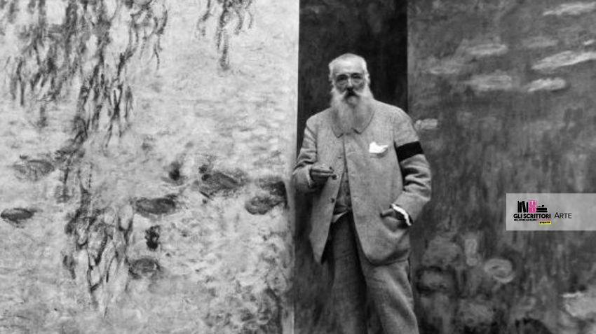 Claude Monet, il padre dell'Impressionismo francese - Arte