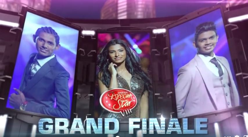 Dream Star Season 08 Grand Finale Part 4