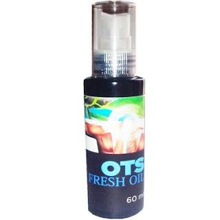 Obat Semprot OTS Fresh Oil HPAI