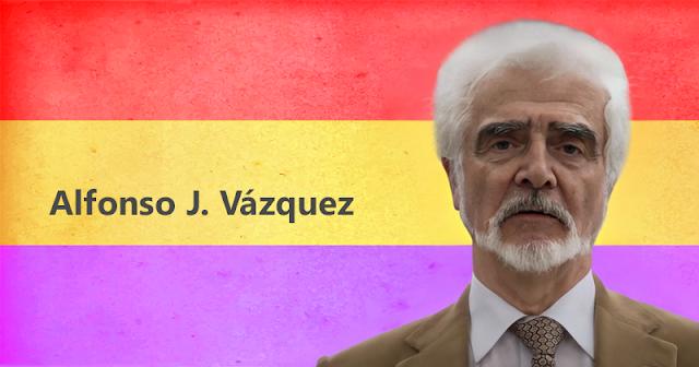 Alfonso J. Vázquez