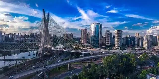 السياحة في البرازيل 2020