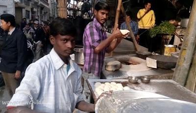 kuliner khas india