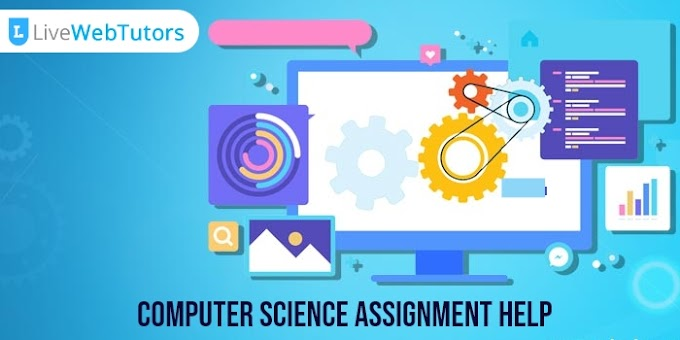Prepare The Best Assignment With The Computer Science Assignment Help