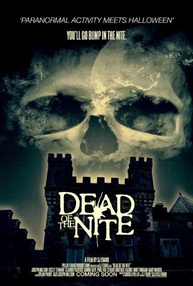 Dead of the Nite (2013) BluRay 720p