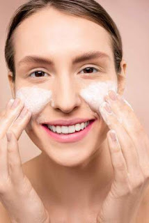 चेहरे को साफ कैसे रखें