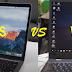 Laptop MacOS vs Laptop Windows có gì khác nhau?