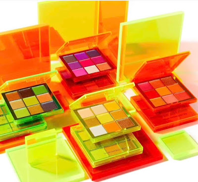 Makeup Revolution Neon Revolution Collection