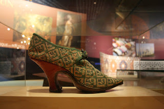 Bata Shoe Museum, ROM, Royal Ontario Museum, Toronto, museso en toronto, que hacer en Toronto, que visitar en Toronto,