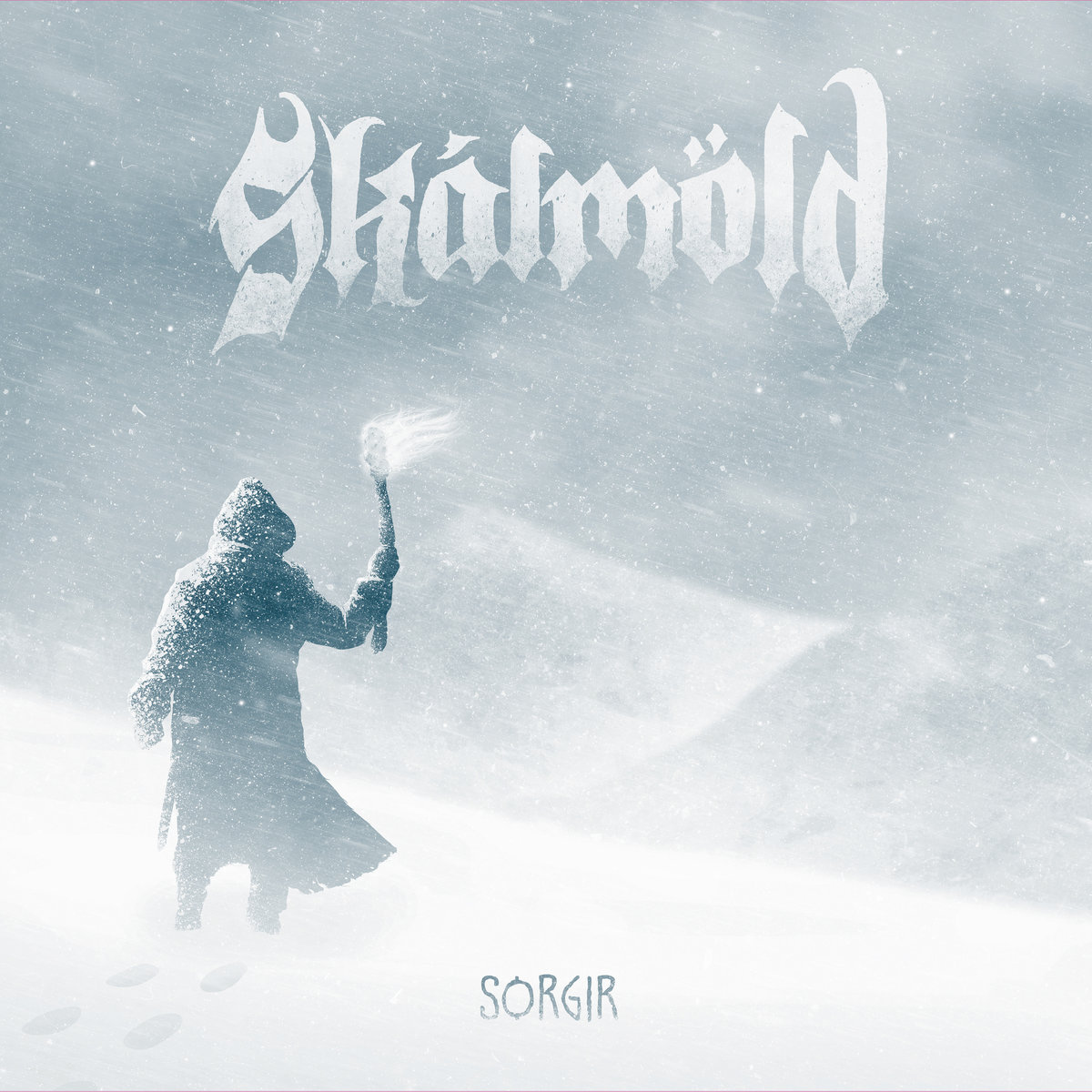 Insanity Remains Webzine: Skálmöld (2018) Sorgir 'Review'