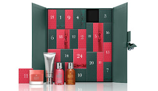 Molton Brown Scented Luxuries Advent Calendar 2016