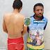 Polícia civil apreende menor e prende acusado de arrombar residência em Tobias Barreto